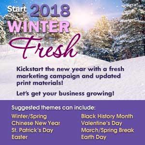 Winter 2018 Banner