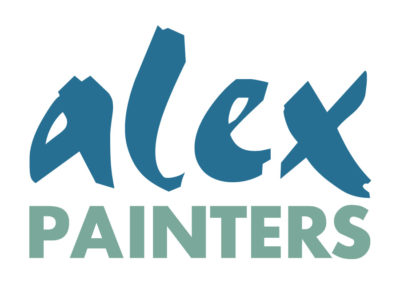 Alex Painters Logo