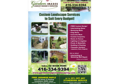 Garden Images Coupon Ad