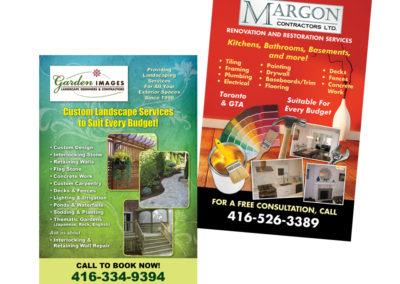 Garden Images Flyer