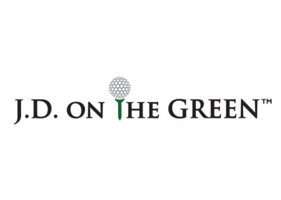 JD on the Green Logo
