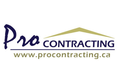 ProContracting Logo