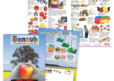 Sonsuh - 2006-07 244pg Catalogue