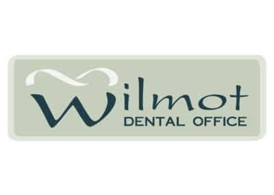 Wilmot Dental Logo