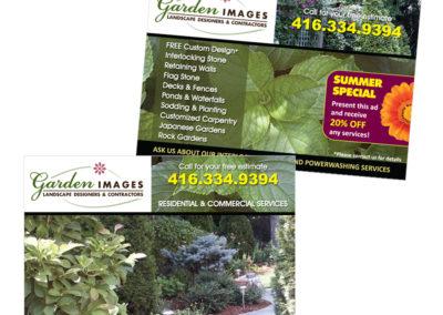 Garden Images Postcard July2010